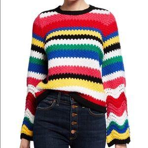 AO wool sweater